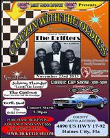 Cruzin With The Oldies feat: Charlie Thomas THE...
