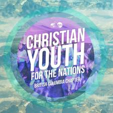 Christian Youth for the Nations British Columbia logo