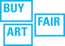 Buy Art Fair logo