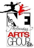 Northeast Performing Arts Group logo