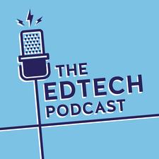 The Edtech Podcast logo