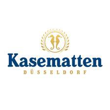 Kasematten Düsseldorf logo