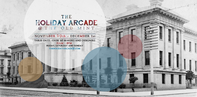 The Holiday Arcade