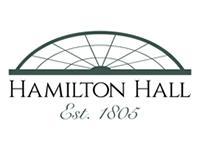 Hamilton Hall  logo