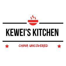 Kewei's Kitchen  logo