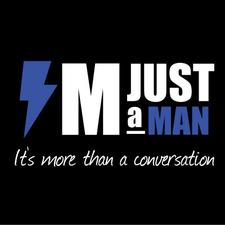 I'm Just a Man logo