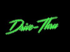 DRIVE-THRU logo