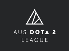 Australian Dota 2 League logo
