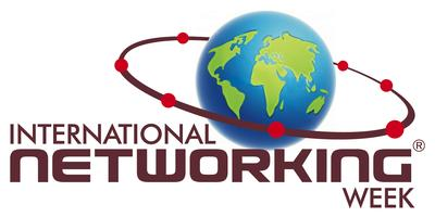 Last Chance: International Networking Week 2014 with...