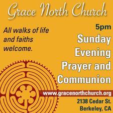 Grace North Church logo