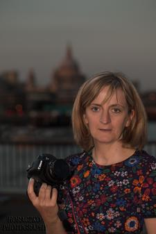 Horaczko Photography in London logo