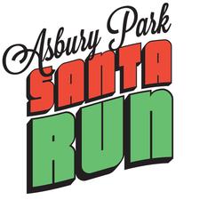 Asbury Park Santa Run logo