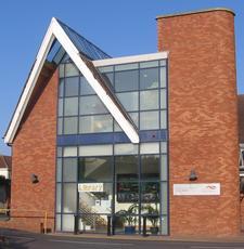 Lucan Library  logo