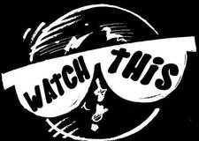 Watch This Entertainment logo