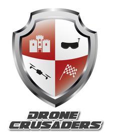Drone Crusaders  logo