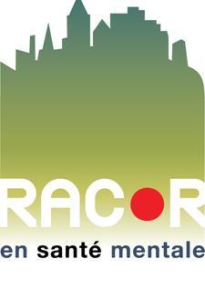 RACOR en santé mentale logo