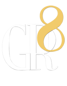 GR8 Group LLC logo