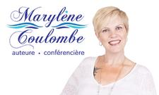 Marylène Coulombe Productions logo