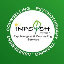 InPsych Psychological & Counselling Services logo