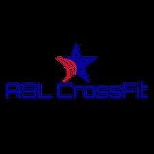 ASL CrossFit logo