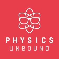 Physics Unbound logo