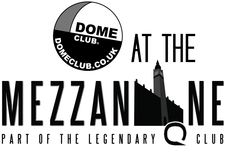 Dome Club logo