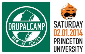 DrupalCamp NJ 2014