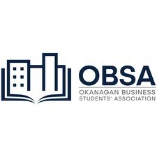Okanagan Business Students' Association logo