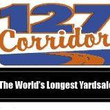 127 Corridor Sale/World's Longest Yard Sale