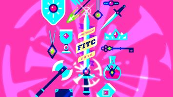 FITC AMSTERDAM 2018