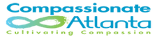 Hosted by Compassionate Atlanta logo