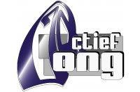 Stichting Jong Actief logo