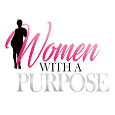 Women with a Purpose logo
