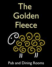 The Golden Fleece logo