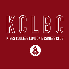 King's College London Business Club logo