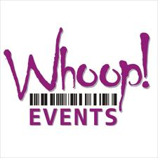 Whoop Events East Limited logo
