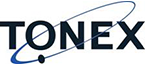 Tonex logo