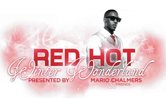 Red Hot Winter Wonderland