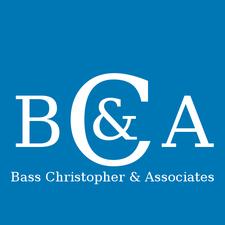 Bass Christopher & Associcates logo