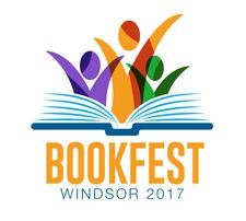 BookFest Windsor logo