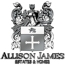 Allison James Estates & Homes  logo