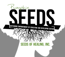SEEDS of Healing, Incorporated (SOH, Inc.) logo