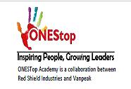 ONEStop Academy logo