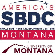 Missoula Small Business Development Center logo
