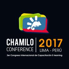 Chamilo Conference logo