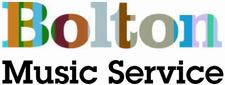 Bolton Music Service logo