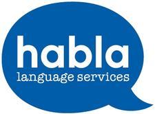 Habla Language Services logo