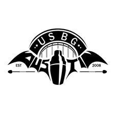United States Bartenders' Guild | Austin Chapter  logo