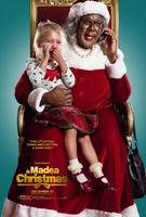 Madea, Christmas & LA Curly Girls - Movie & Dinner
