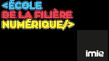IMIE - École de la filière Numérique logo